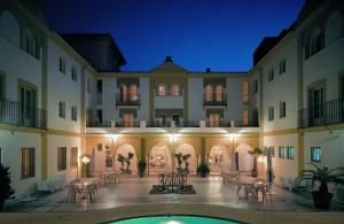 Cordoba: standaardhotel