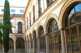 Granada: monikkenhotel