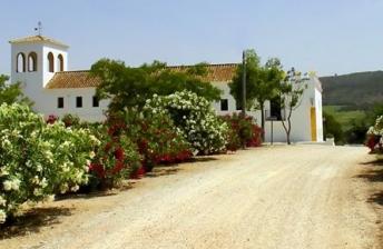 Arcos :Hacienda