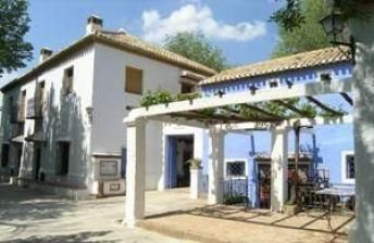 Granada: landelijke huisjes