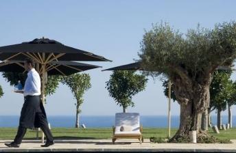 Top 1 luxe hotel