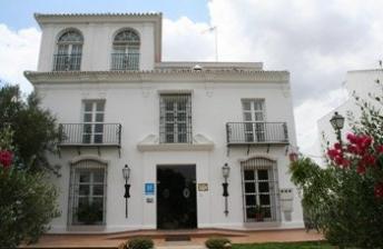 El Rocio hotel