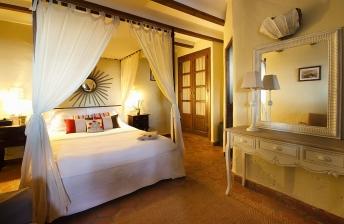 Frigiliana charme hotel