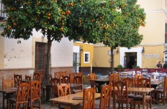 topligging Sevilla