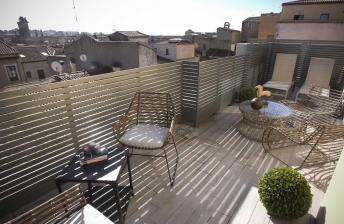 Castilië-Studio Salamanca suite