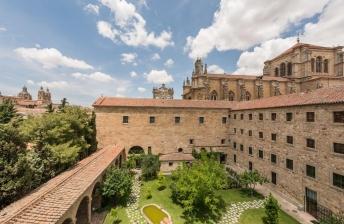 Hospes Palacio Salamanca-Castilë